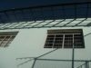 Reforma do telhado Creche Vovó Guiomar